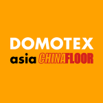 DOMOTEX asia/CHINA FLOOR