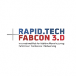 Rapid.Tech + FabCon 3.D